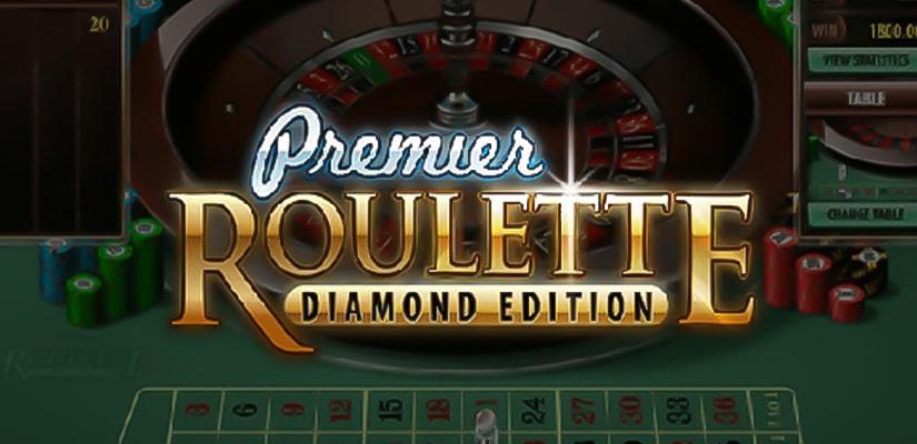 Premier Roulette Diamond Review